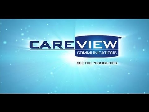 Careview Communications Crvw Visual Monitoring Between