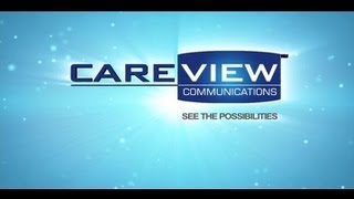CareView Communications CRVW - Visual Monitoring Between Patient and the Healthcare Facility