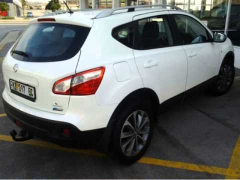 2011 NISSAN QASHQAI 2.0 Acenta 5dr CVT Auto For Sale On Auto Trader South Africa