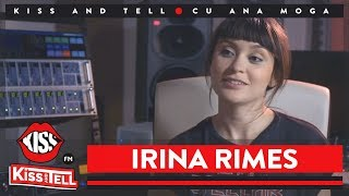 Kiss and Tell   Irina Rimes Video