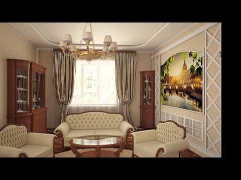 Дизайн интерьера Ставрополь (Салова)