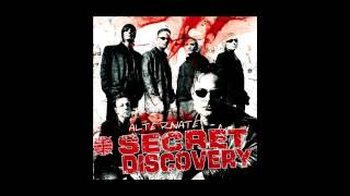 Secret Discovery - (2006) Alternate - Away