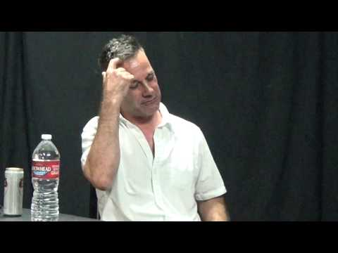 Adrian Pasdar  The Importance of Technique