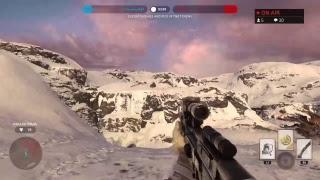 BattleFront flaming up the REBELS! thumbnail