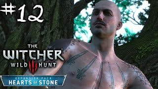Fire Breather - The Witcher 3 Hearts of Stone DLC Playthrough Part 12