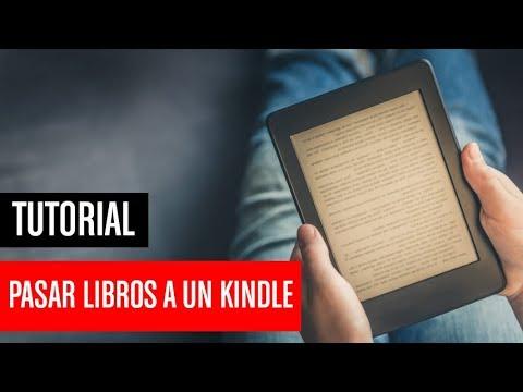 cómo-pasar-libros-a-un-kindle-sin-programas