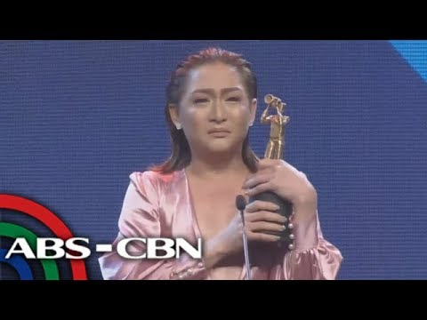 UKG: Pinay transgender, nanalong 'Best Actress' sa Cinema One Originals