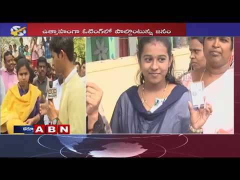 ఓట్లు ఏపించుకోవడం చేత కాక వైసీపీ నేతలు మాపై రాళ్లు వేస్తున్నారు : అఖిల ప్రియా | ABN Telugu