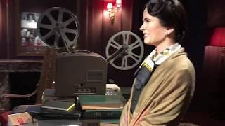 Фильм 2,  Короткие Заметки,  Чарли Чаплин и его дом