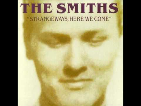 The Smiths - Unhappy Birthday