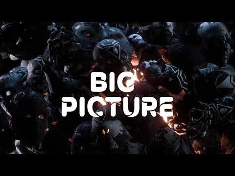 """BIG PICTURE"" Hard Trap Beat Instrumental | Dope Rap Hip Hop Beat | Stormz Kill It"