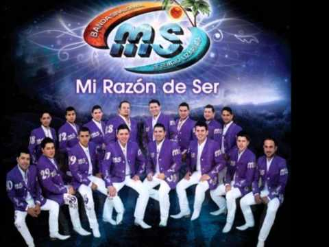 Amor Express-Banda MS 2012