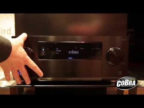 Le Pioneer SC-LX86 en vidéo (par Cobrason) !