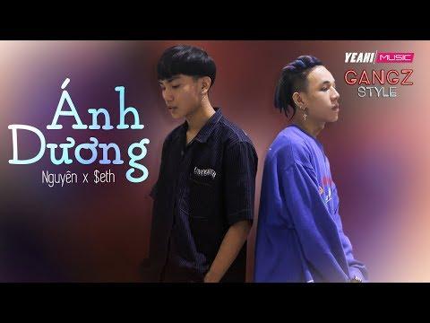 [Gangz Style] Ánh Dương - Nguyên, $eth |Rap acoustic