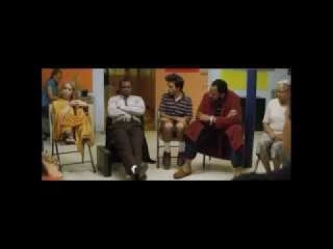 HOME (GBENGA AKINNAGBE) BLK MAN W/ SCHIZOPHRENIA: MOVIE REVIEW - The Best Documentary Ever