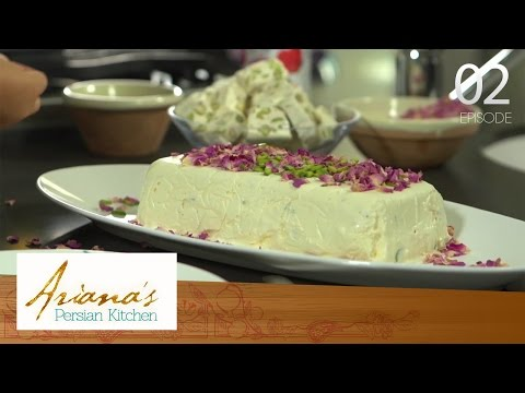 Ariana's Persian Kitchen -  Esfahan / آشپزخانه ایرانی آریانا – اصفهان