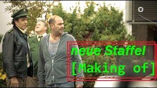 NEU: Hubert & Staller [Making of] zur neuen 6. Staffel //März 2017