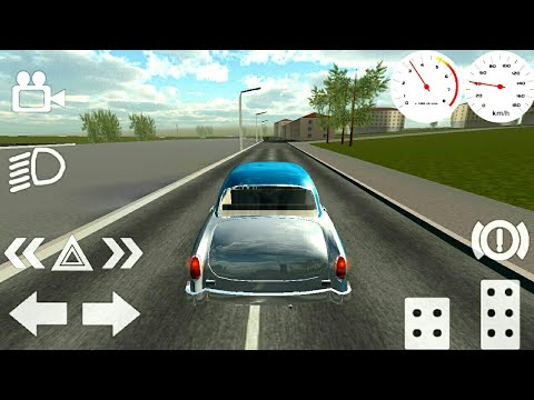Top 5 Best Open World Car Simulator Games Under 100 MB In Playstore