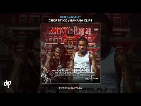 Mozzy & Gunplay - The Low [Chop Stixx & Banana Clips] Mp3