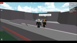Traitors of Roblox Infantry Corps[RRC]