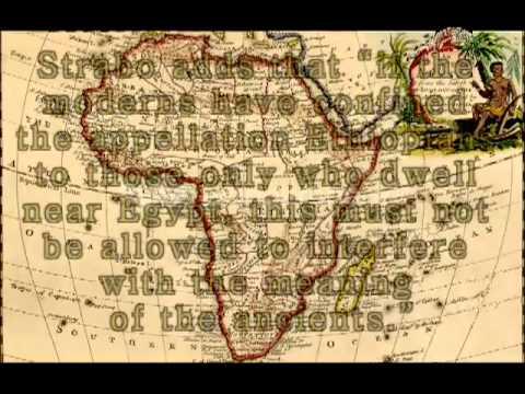 ANCIENT ETHIOPIA - YouTube