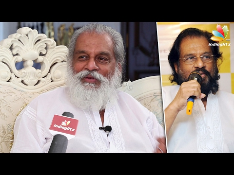 My Father asked me to concentrate on music if not on studies : KJ Yesudas Interview | Padma Awards