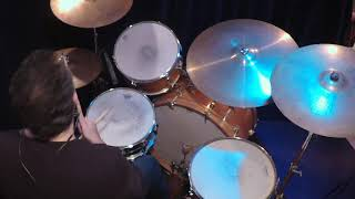 WHEN THE LEVEE BREAKS - *DRUM COVER*