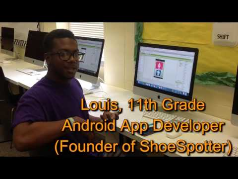 The Futures Fund Tech Students Summer 2015