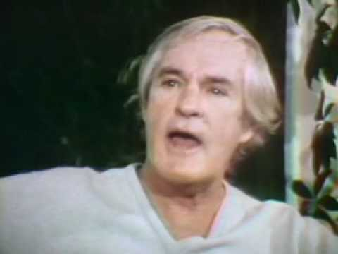 Trent Harris - Timothy Leary