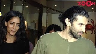 Скачать Aditya Roy Kapur Finds His Love In An American Model Diva Dhawan