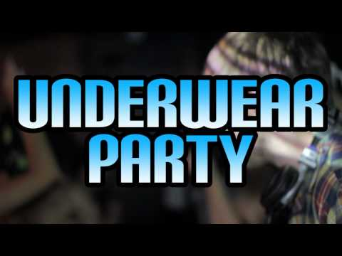 Throwed Providence - 7/8 Underwear Party