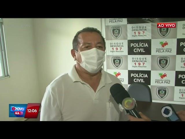 Corpo em avançado estado de decomposição é encontrado na Ponta de Campina- O Povo na TV