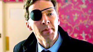 PATRICK MELROSE Bande Annonce Teaser (2019) Benedict Cumberbatch, Drame