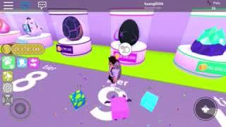 Dansk ROBLOX PETS simuleter