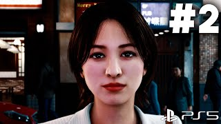JUDGMENT PS5 Gameplay Walkthrough Part 2 - DON'T SUE ME