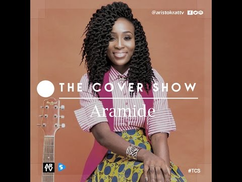 The Cover Show – Aramide Covers Mary J. Blige's I'm Going Down