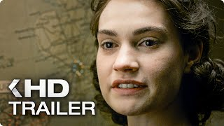 DARKEST HOUR Trailer 2 (2017)