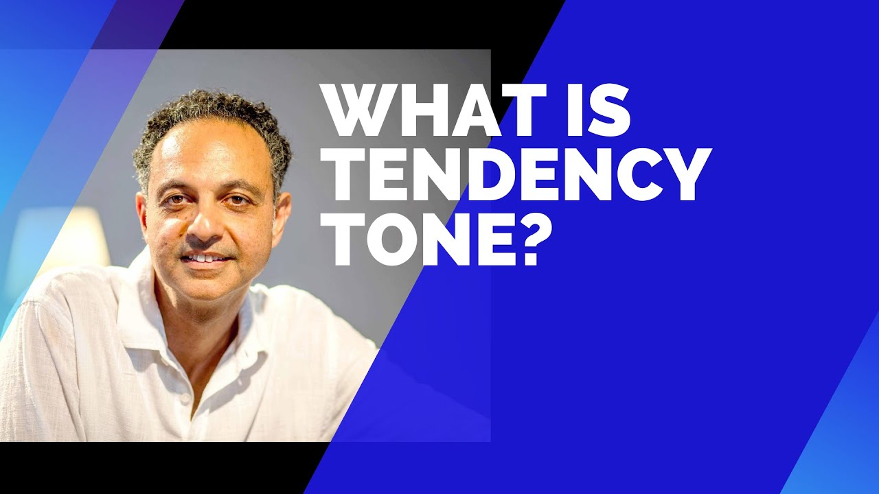What Is a Tendency Tone?
