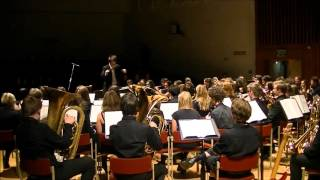 Gambar cover Waltz of the Flowers - University of York Concert Band