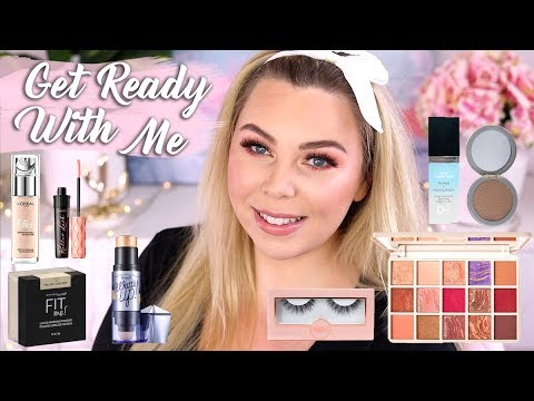 Chatty GRWM Thailand, New Makeup, Current Faves thumbnail