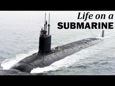 Life on a Submarine | The Submariners | US Navy Documentary | 1967