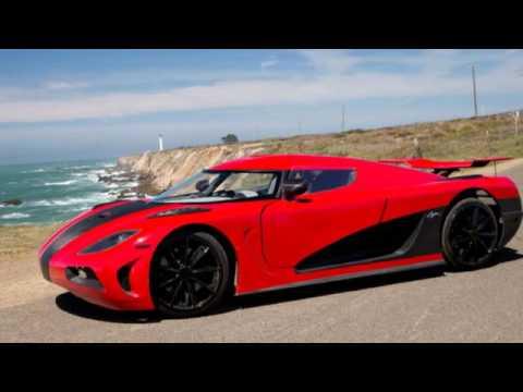 2017 Koenigsegg Agera R Sports Car Youtube