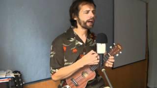 Flight 505 (The Rolling Stones cover on ukulele by Mangoed)