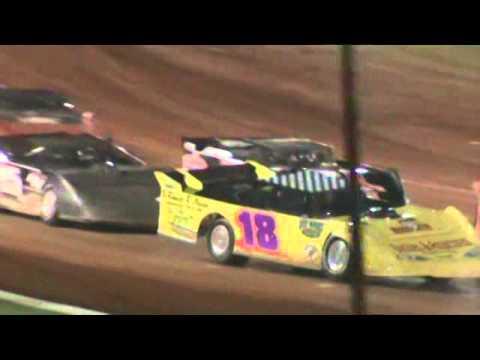 Golden Isles Speedway 10/03/2015