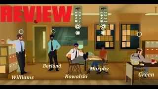 LA Cops Review