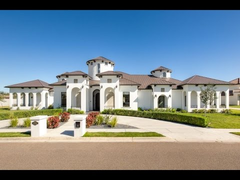 luxury home for sale in mcallen tx youtube rh youtube com