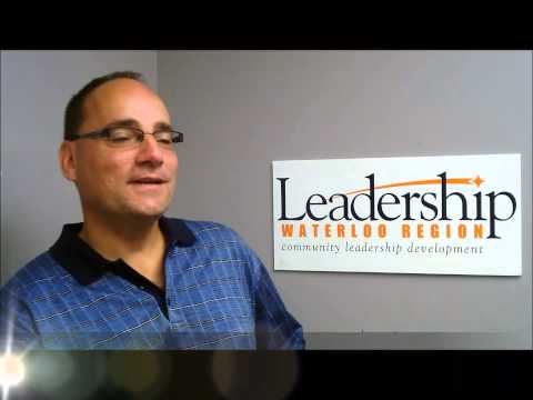 The Leadership Waterloo Region Core Program