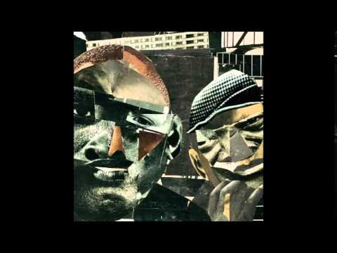 The Dark (Trinity) [ Feat, Greg Porn & Dice Raw] - The Roots