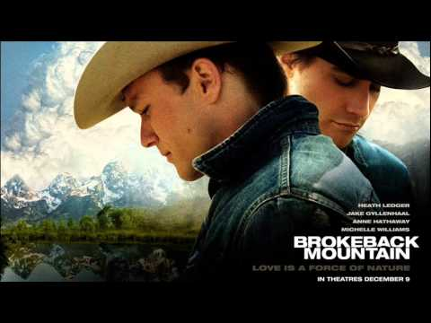 08. Mary McBride - No One's Gonna Love You Like Me (Brokeback Mountain OST)