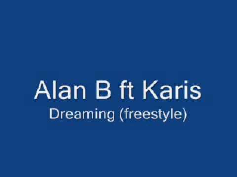 Karis Anderson & Alan B - Dreaming